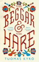 Front cover of The Beggar and the Hare by Tuomas Kyro