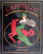 Front cover of Cappiello by Jack Rennert