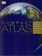 Front Cover of Compact Atlas of the World edited by Andrew Heritage
