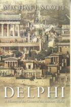 Front Cover of Delphi by Michael Scott