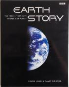 Front Cover of Earth Story by Simon Lamb & David Sington