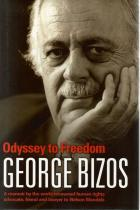 Front Cover of Odyssey to Freedom by George Bizos
