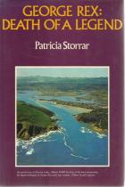 Front Cover of George Rex: Death of a Legend by  Patricia Storrar