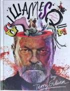 Front cover of Gilliamesque by Terry Gilliam