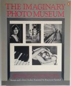 Front Cover of The Imaginary Photo Museum by Renate and L Fritz Gruber