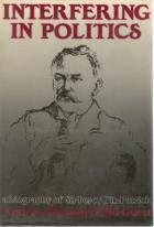 Front Cover of Interfering in Politics by Andrew Duminy and Bill Guest