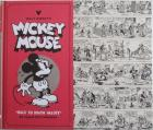 Front cover of Walt Disney's Mickey Mouse by Floyd Gottfredson