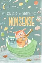 Front Cover of The Book of Complete Nonsense by Vintage Books