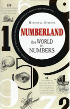 Front cover of Numberland by Mitchell Symons
