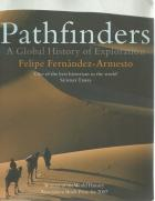Front Cover of Pathfinders by Felipe Fernandez-Armesto
