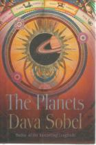 Front Cover of The Planets by Dava Sobel