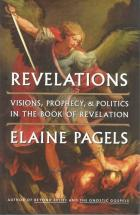 Front cover of Revelations by Elaine Pagels
