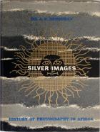 Front Cover of Silver Images by A D Bensusan
