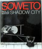 Front cover of Soweto by Paul C. Venter