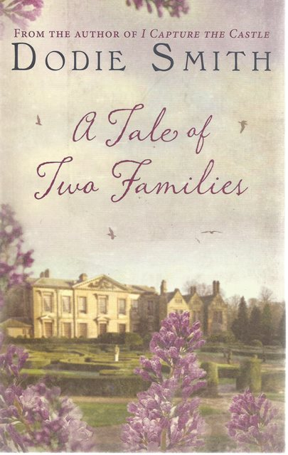 Front cover of A Tale of Two Families by Dodie Smith