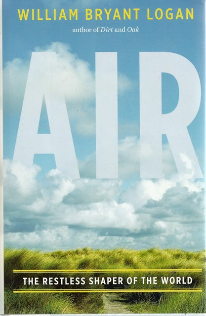 Front cover of Air by William Bryant Logan