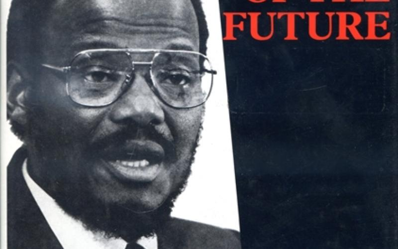 Front cover of South Africa by Mangosuthu G. Buthelezi
