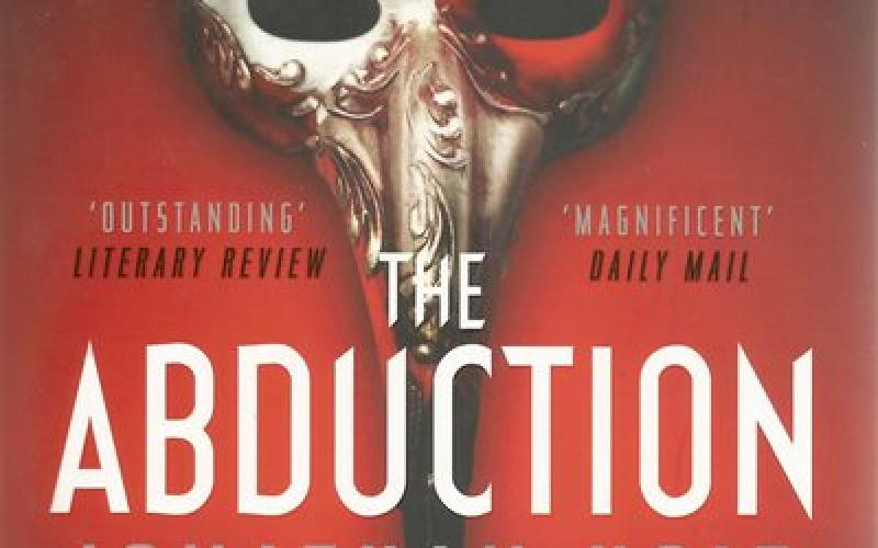 Front cover of The Abduction by Jonathan Holt