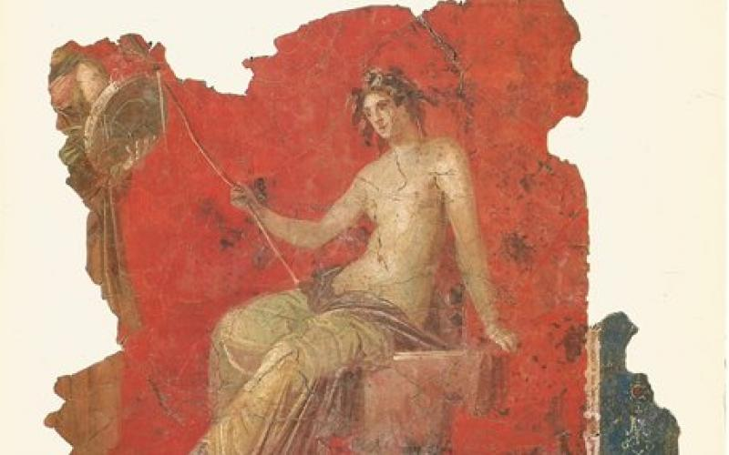 Front Cover of Ancient Rome by Luisa Franchi dell'Orto