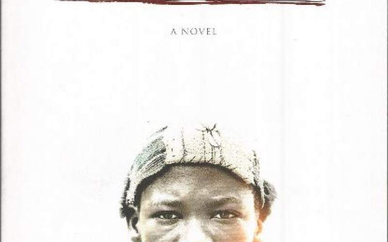 Front cover of Beasts Of No Nation by Uzodinma Iweala