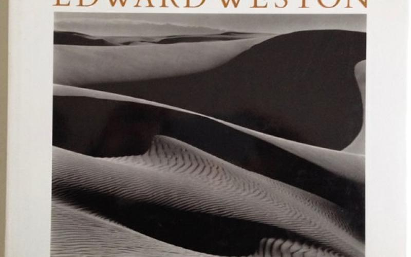 Front Cover of Supreme Instants: The Photography of Edward Weston by Beaumont Newhall