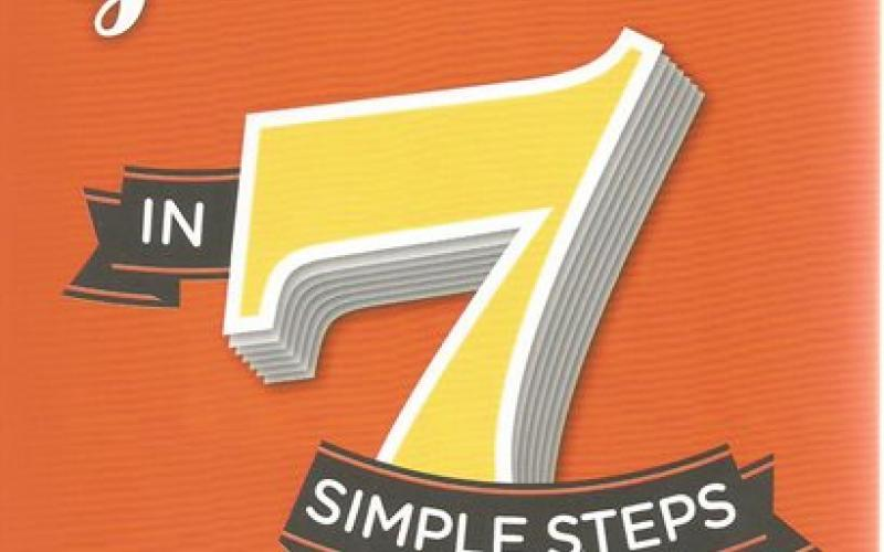 Front cover of Get That Job in 7 Simple Steps by Peter Storr