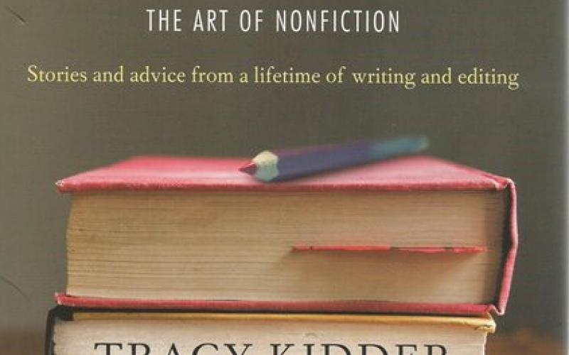 Front cover of Good Prose by Tracey Kidder and Richard Todd