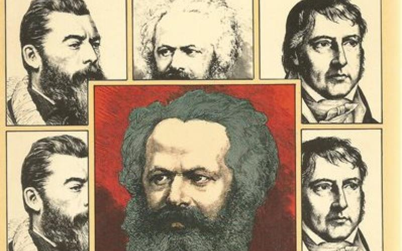Front cover of Marx Before Marxism by David McLellan