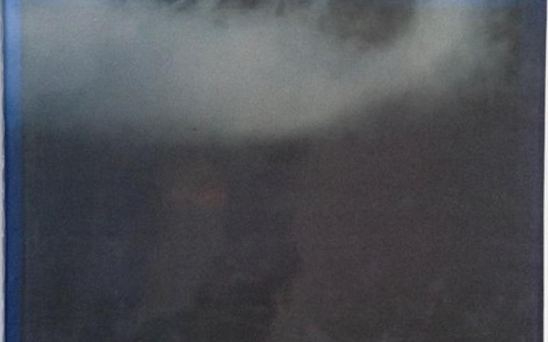 Front Cover of Ngorongoro by Reinhard Kunkel