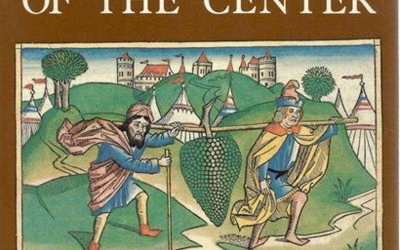 Front Cover of The Power of the Center by Rudolf Arnheim