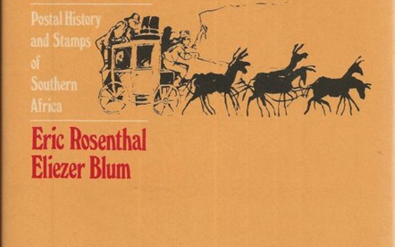 Front cover of Runner & Mailcoach by Eric Rosenthal and Eliezer Blum