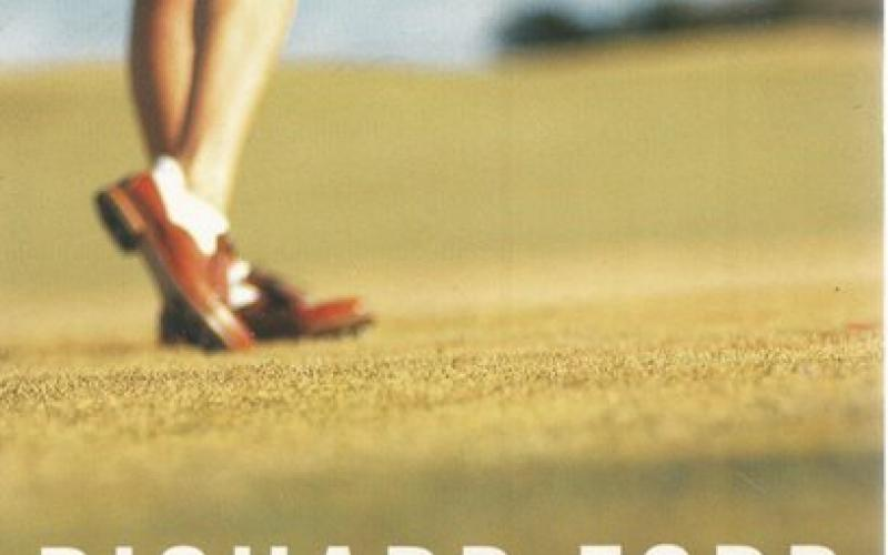 Front Cover of The Sportswriter by Richard Ford