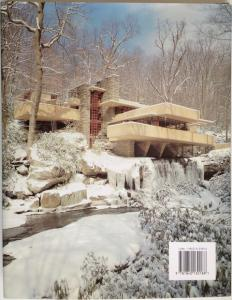 Back Cover of Frank Lloyd Wright by Trewin Copplestone