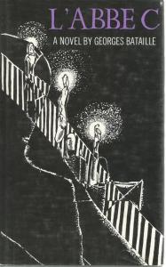 Front cover of L'Abbe C by Georges Bataille