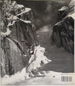 Back Cover of Mount McKinley by Bradford Washburn and David Roberts