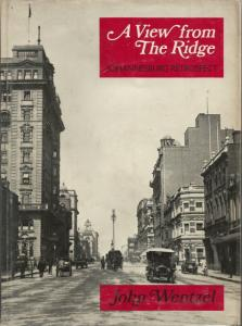 Front Cover of A View from the Ridge by John Wentzel