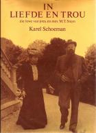 Front Cover of In Liefde en Trou by Karel Schoeman