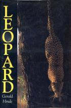 Front cover of Leopard by Gerald Hinde