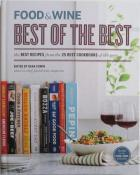 Front cover of Best of the Best by Dana Cowin