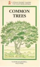 Front Cover of Common Trees by Eugene & Glen Moll