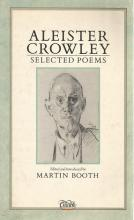 Front cover of Selected Poems by Aleister Crowley
