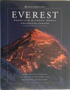 Front Cover of Everest by Broughton Coburn