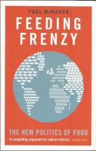 Front cover of Feeding Frenzy by Paul McMahon