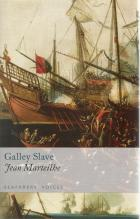 Front cover of Galley Slave by Jean Marteilhe