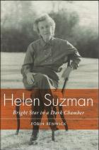Front cover of Helen Suzman by Robin Renwick