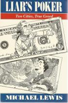 Front Cover of Liar's Poker by Michael Lewis