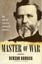 Front cover of Master of War by Benson Bobrick