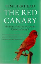 Front cover of The Red Canary by Tim Birkhead