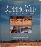 Front Cover of Running Wild by John McNutt and Lesley Boggs