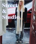 Front cover of Street and Studio edited by Ute Eskildsen